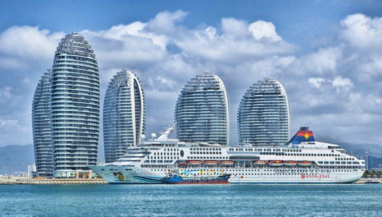 Her finner du verdens mest eksklusive hoteller